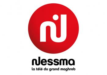 Nessma TV logo